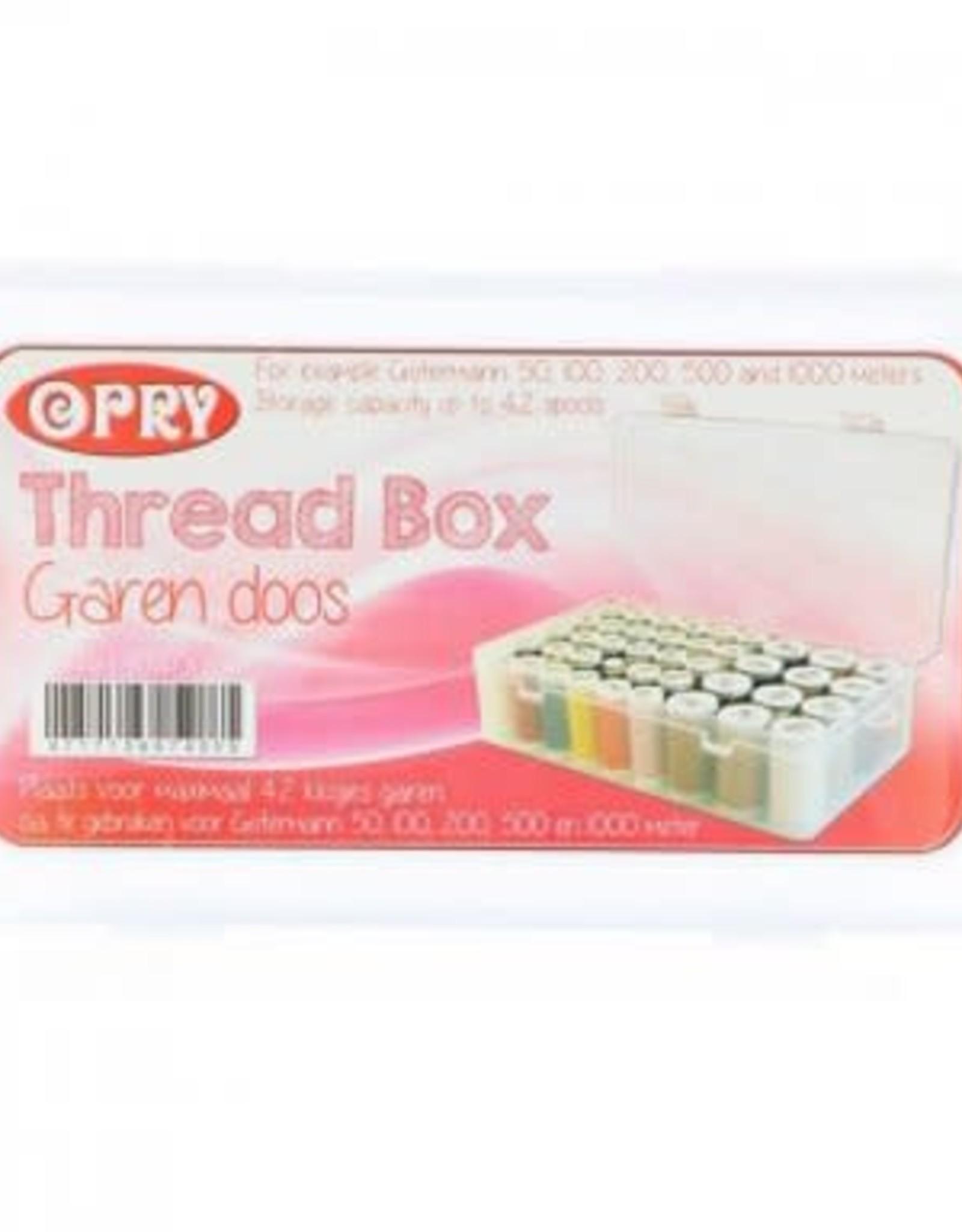 Garenbox Opry