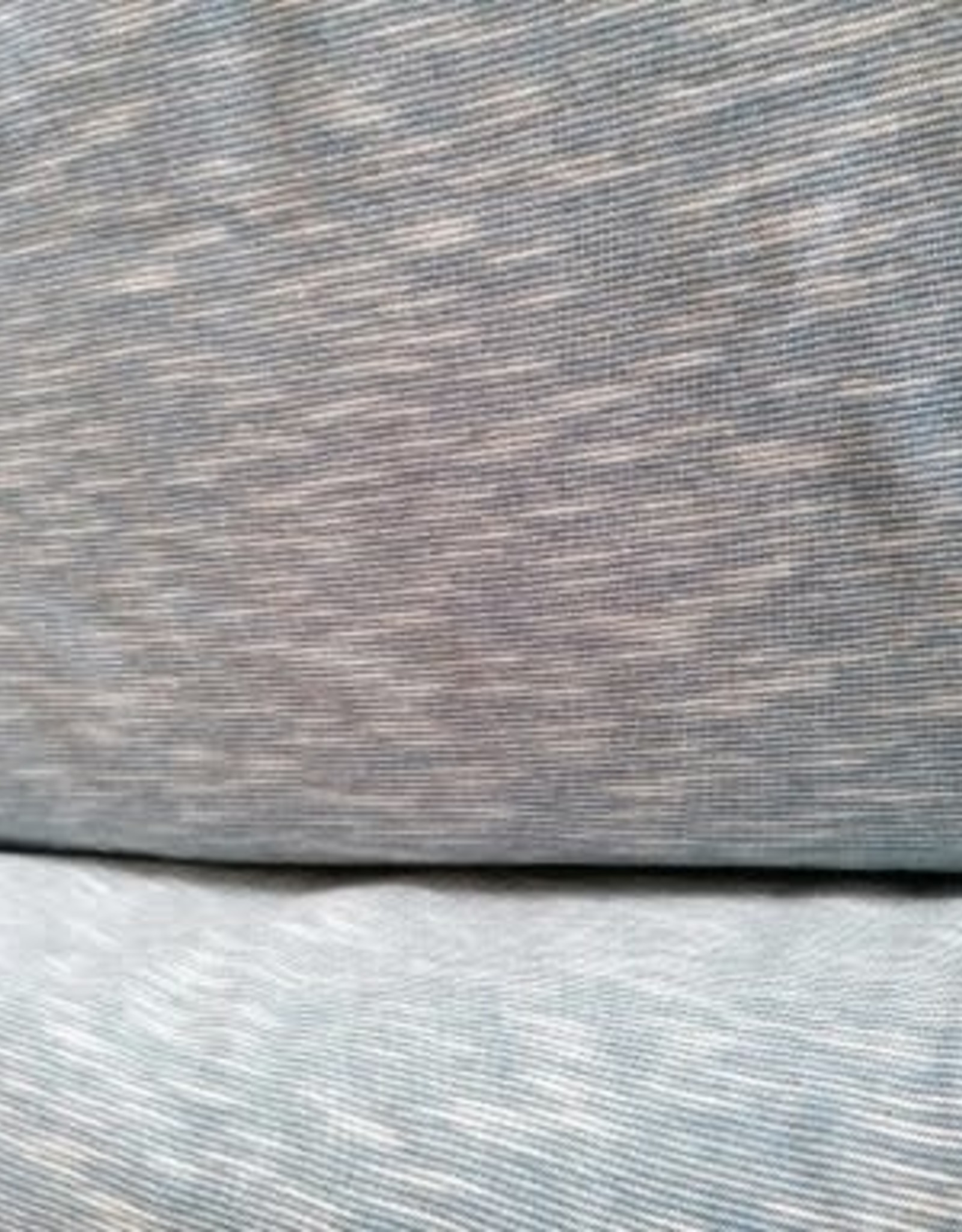 Polytex Polytex jersey grijs/blauw