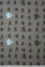 Polytex Polytex jersey ninja moos