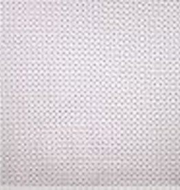 Polytex Polytex katoen Wit/zwart zeppelin