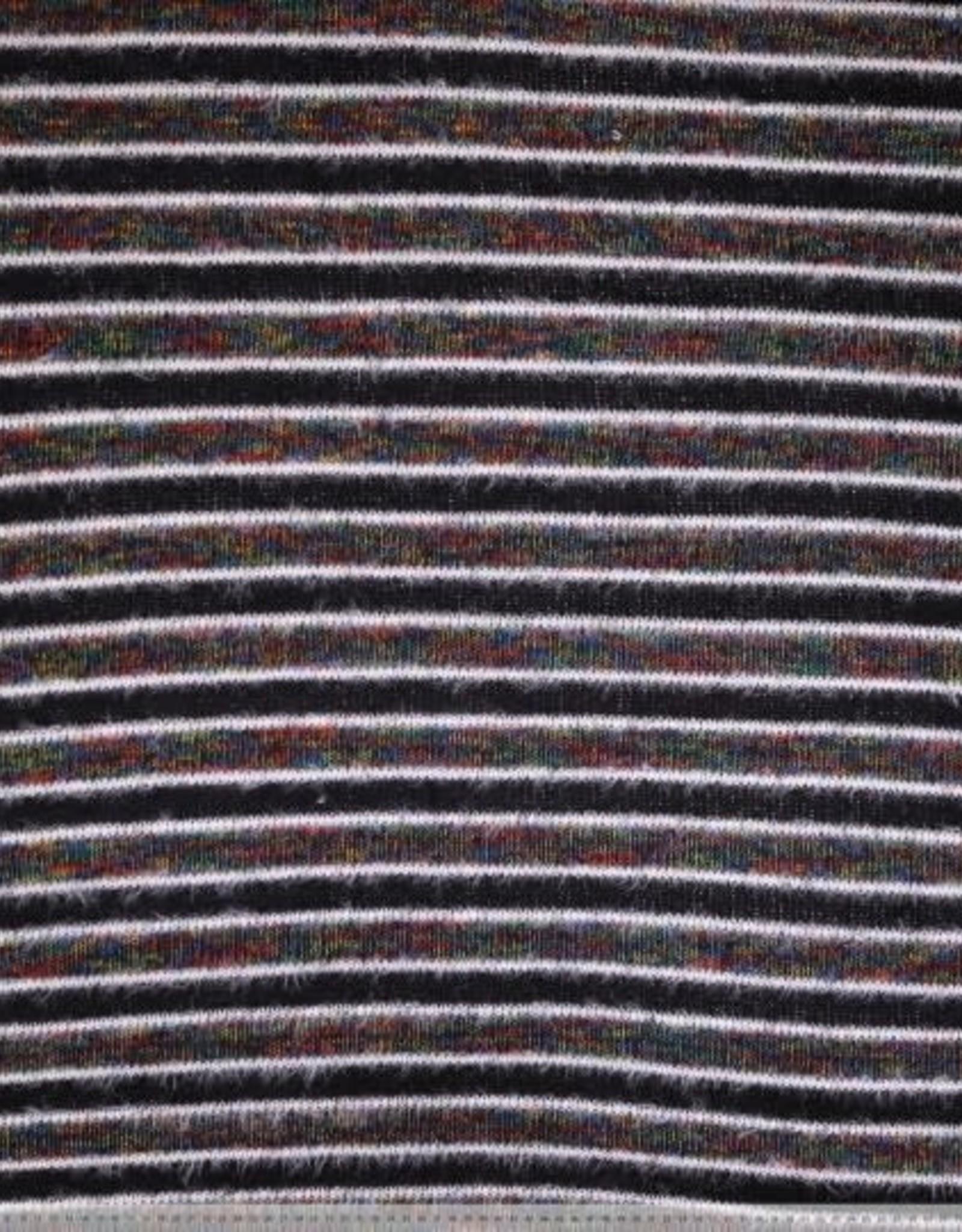 Polytex Polytex knit hairy kleuren