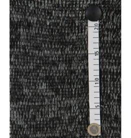Polytex Polytex knit Melange donkergrijs