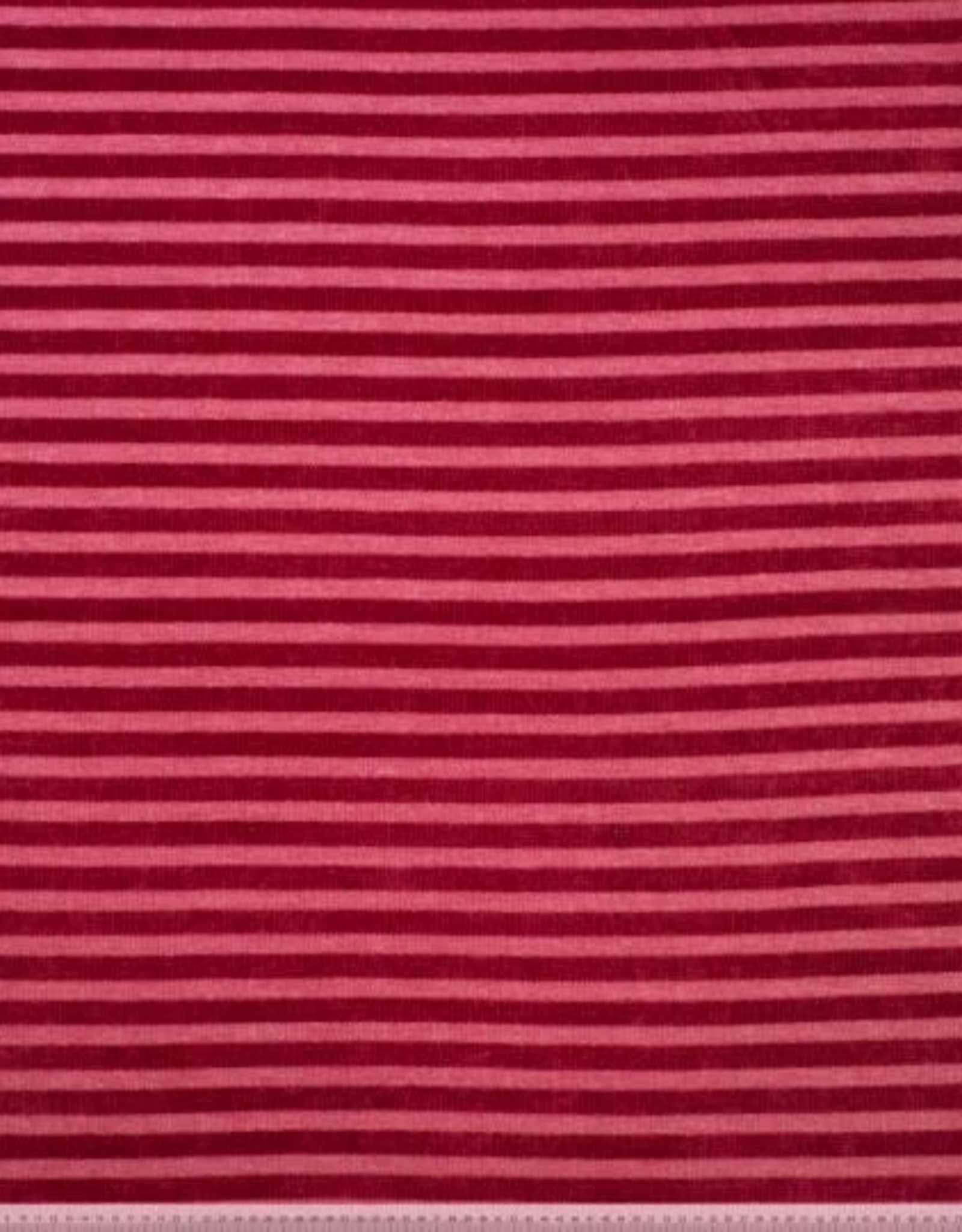 Polytex Polytex knit stripes winter rood