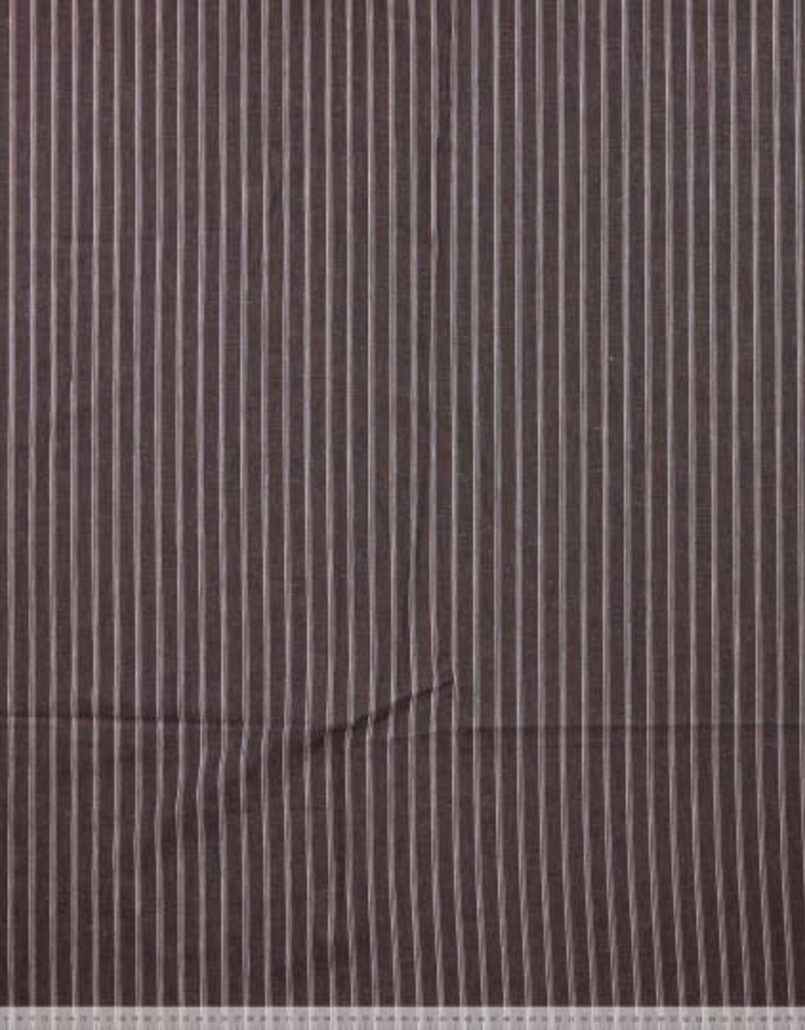 Polytex Polytex Linnen stripes donker blauw