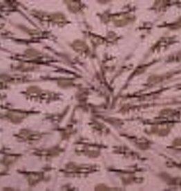 Polytex Polytex Polly luiaard  roze