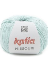 Katia Katia Missouri 48 Pastelblauw