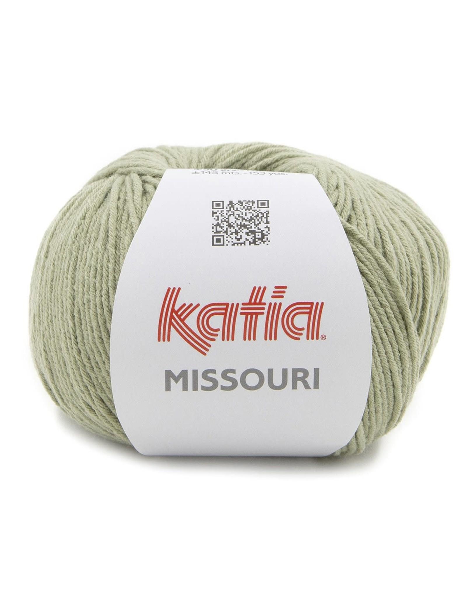Katia Katia Missouri 49 Rietgroen