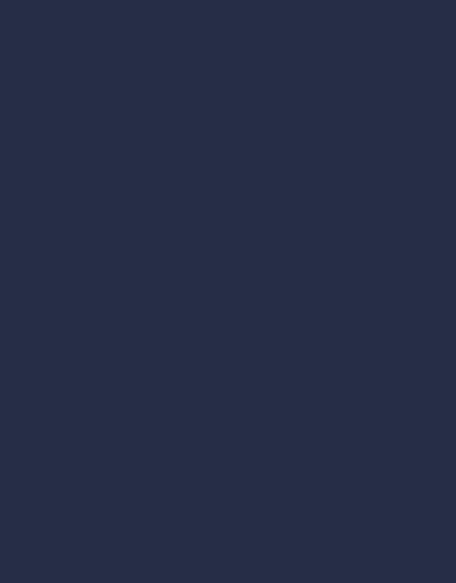 punta di roma donkerblauw 150 cm
