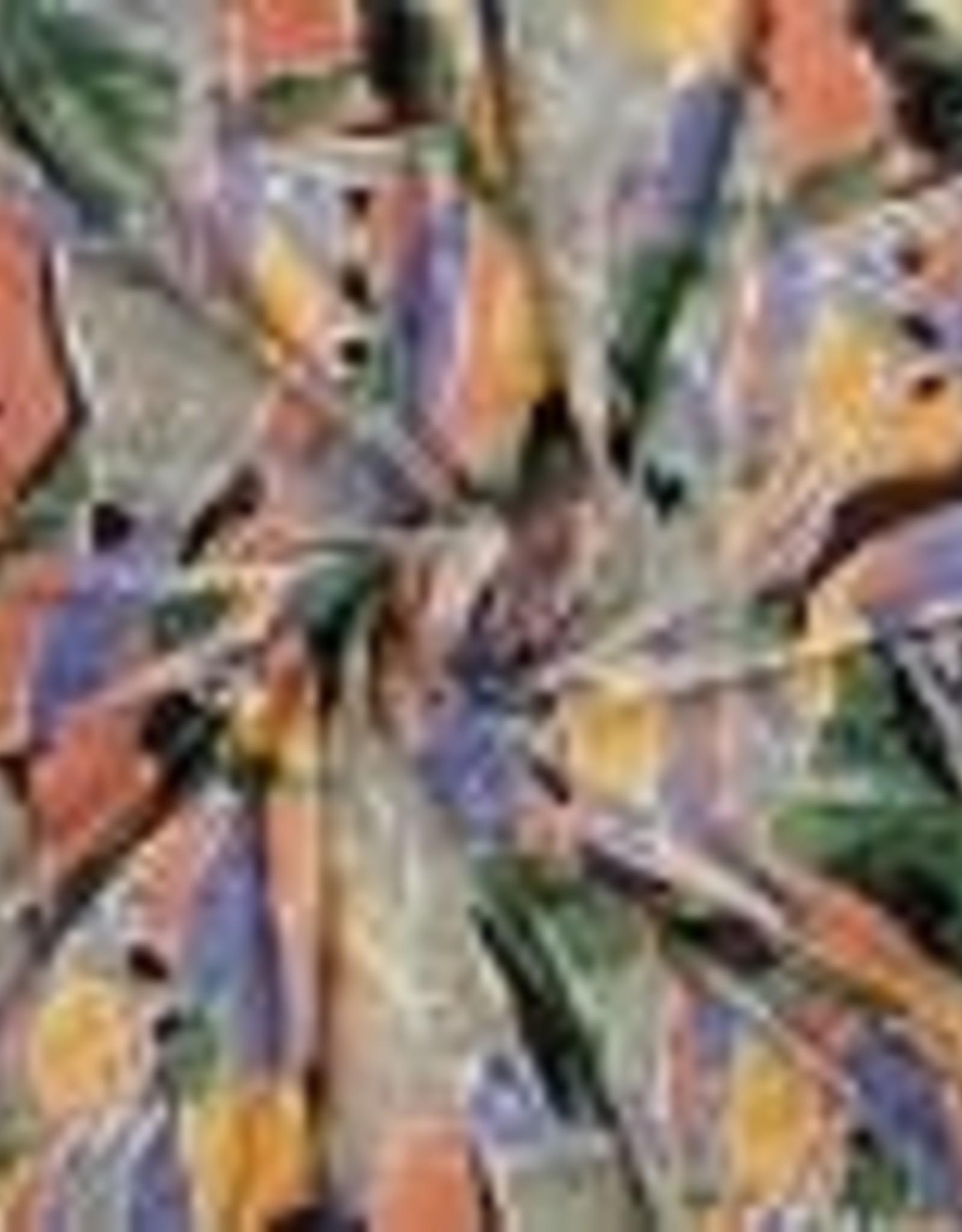 Polytex Polytex viscose figuren/gekleurd