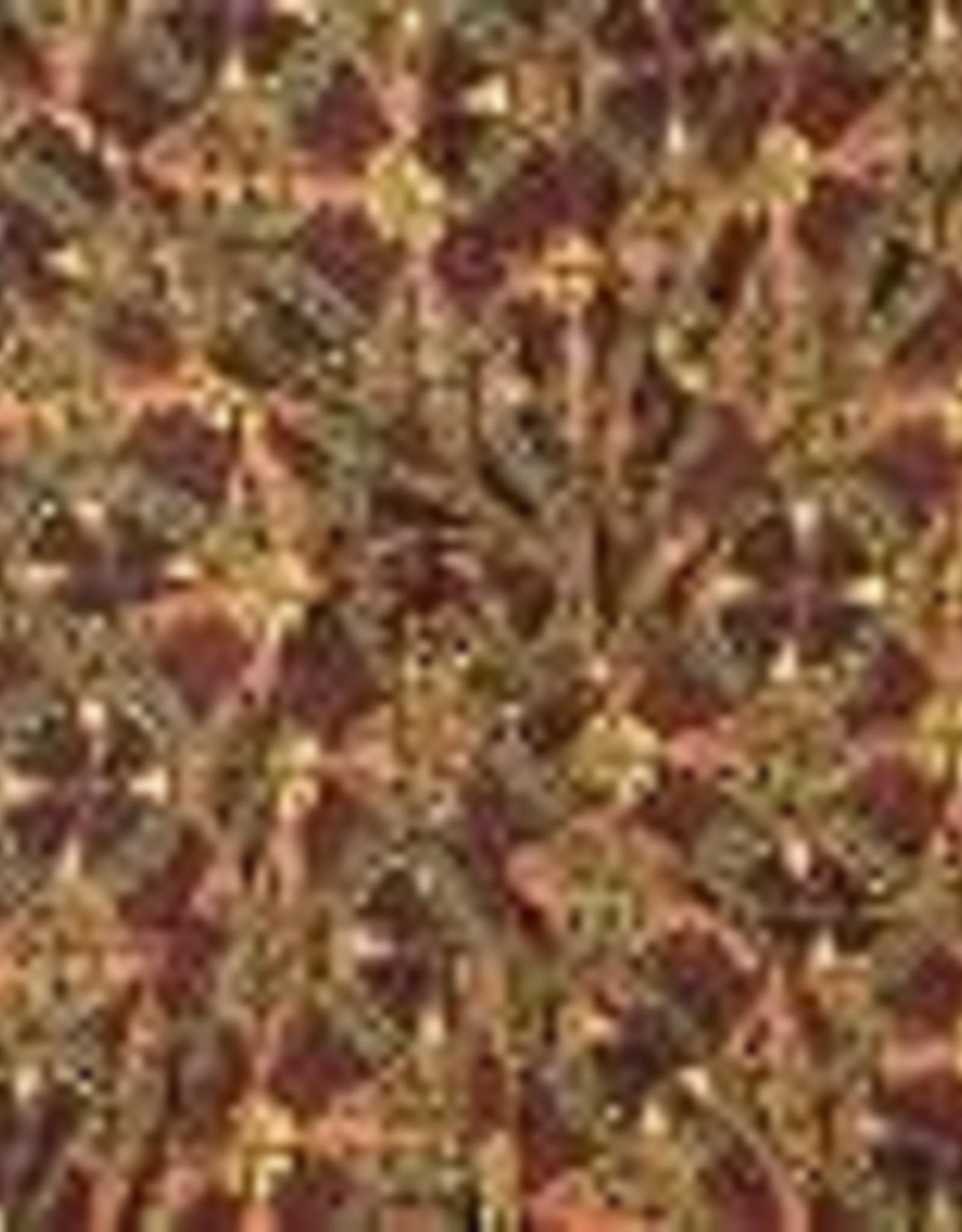 Polytex Polytex viscose flower print