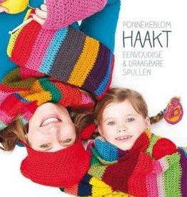 Ponnekeblom Haakt Auteur: Els van Hemelryck