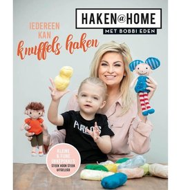 Haken at Home - Bobbi Eden