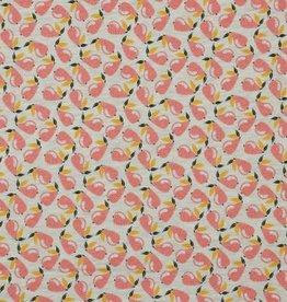 Poppy Poppy French Terry Tasty Pear