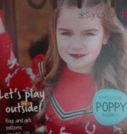 Poppy Poppy magazine editie 15