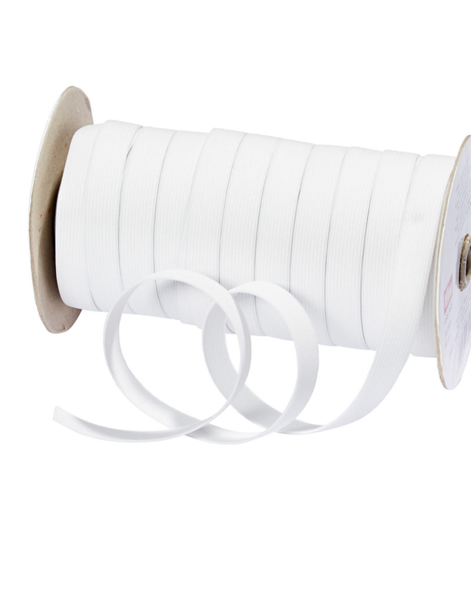 Prym Prym Elastiek wit, zacht 15 mm