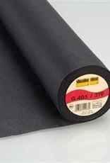Vlieseline Vlieseline  G 405 plakbare tussenvoering  zwart