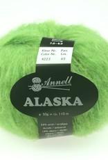 Annell Alaska   4223 - spring groen