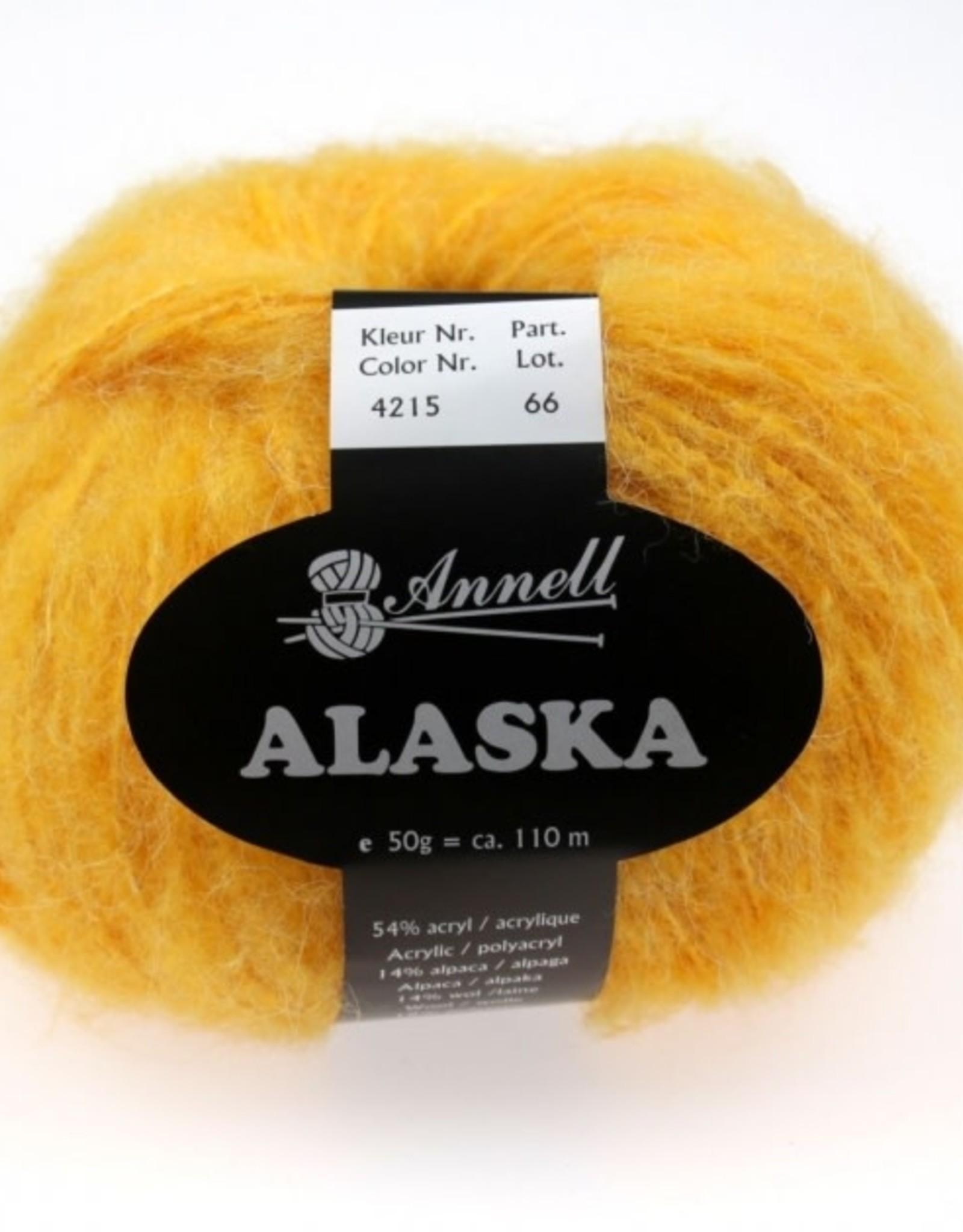 Annell Alaska   4215 Geel