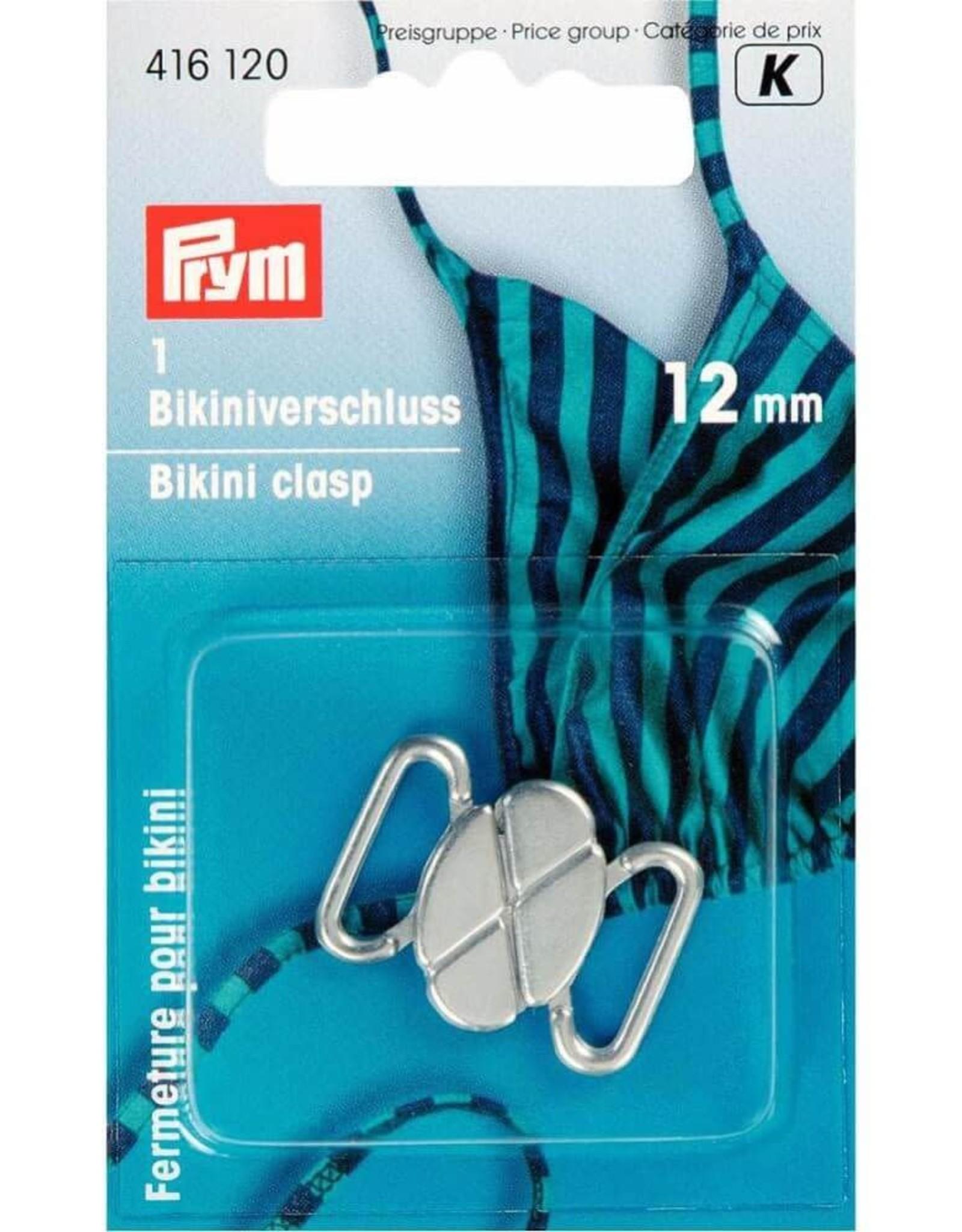Prym Prym BIKINISLUITING KLAVERBLAD 12mm (p1st)