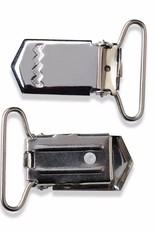 Prym Prym BRETELCLIPS 25mm (2st)