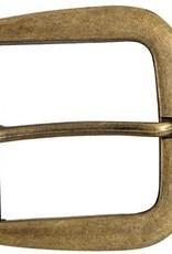 Prym Prym CEINTUURGESP METAAL 40mm OUDMESSING