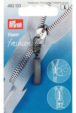 Prym Prym FASHION-ZIPPER CLASSIC ZWART