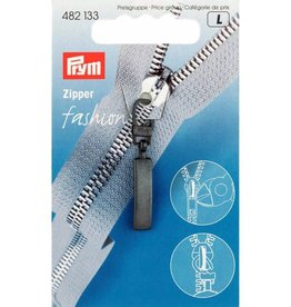 Prym Prym FASHION-ZIPPER CLASSIC ZWART