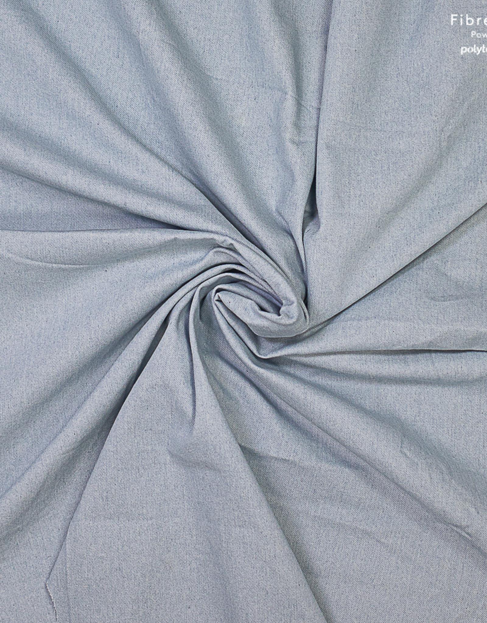 Fibre Mood Fibre Mood jeans heel licht indigo Babette