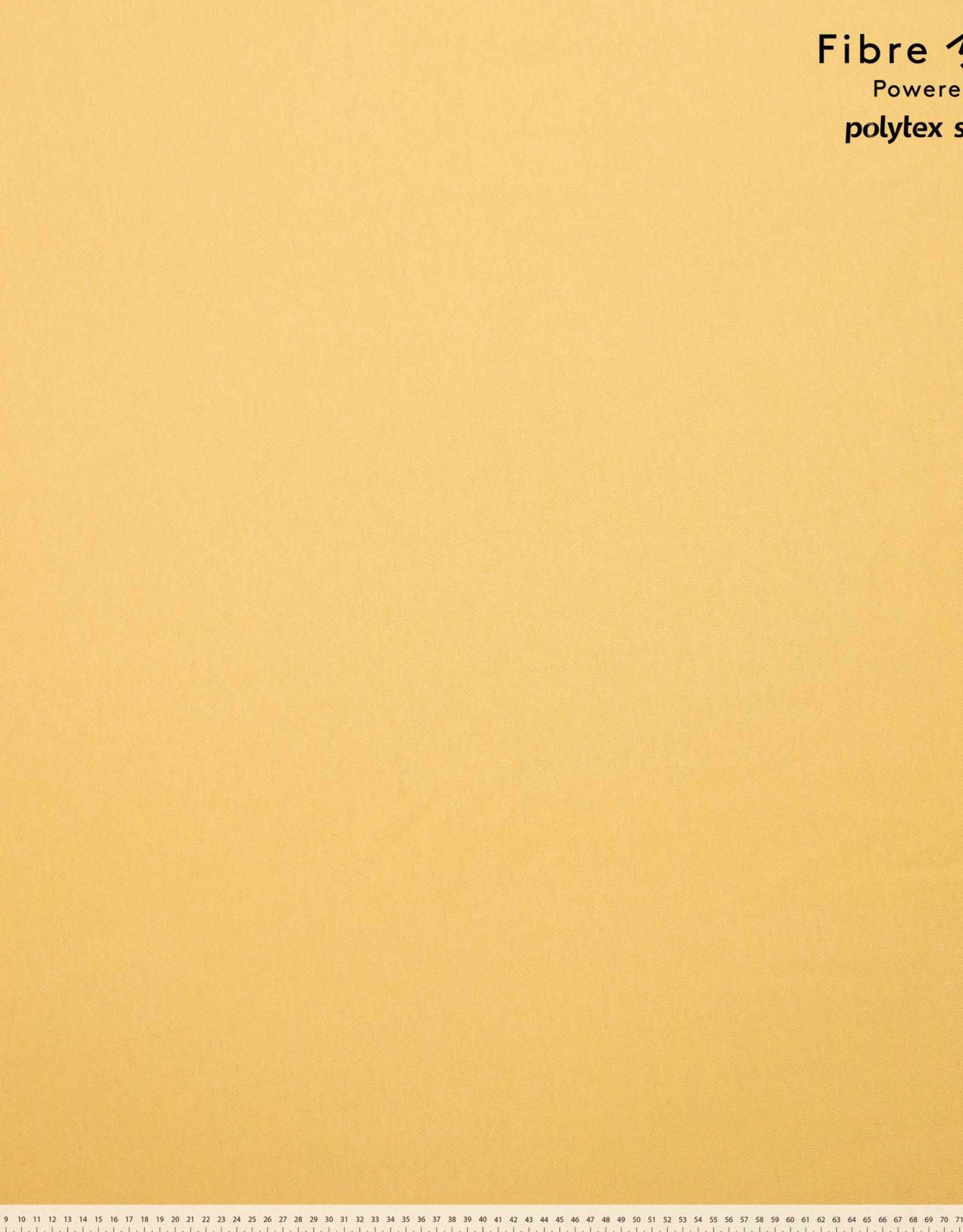 Fibre Mood Fibre Mood boordstof uni licht geel Robin
