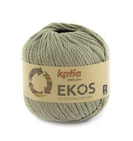 Katia Katia  Ekos 109 Bleekgroen