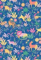 Katia Katia Fabrics Katoen Earth and Dreams p91