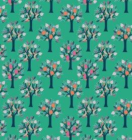 Katia Katia Fabrics Katoen Tulum Dreams P99