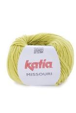 Katia Missouri 52 geelgroen