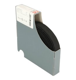 Prym Prym knoopsgatenelastiek 18 mm zwart