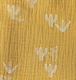 Katia Katia Fabrics mousseline 7 Cactus