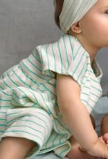Katia Katia Fabrics Badstof Stripes Aqua ST1