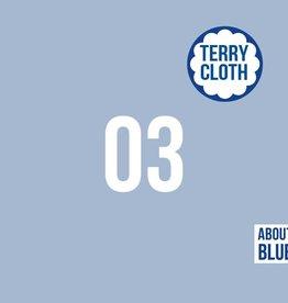 About Blue About Blue SPONS  uni cashmere