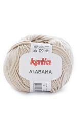 Katia Katia Alabama 9 - Zeer licht beige
