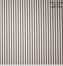 Fibre Mood Fibre Mood viscose stripes Paulette jeans/ecru