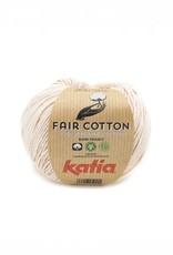Katia Katia Fair cotton 35 - Beige