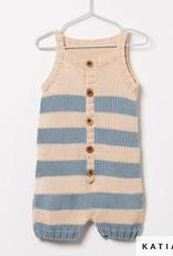 Katia Katia Fair cotton 18 - Jeans