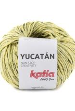 Katia Katia Yucatan 86 - Citroengeel