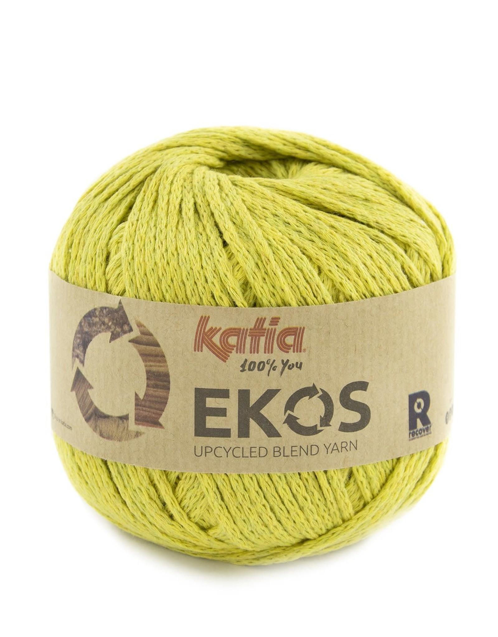 Katia Katia  Ekos 110 - Pistache