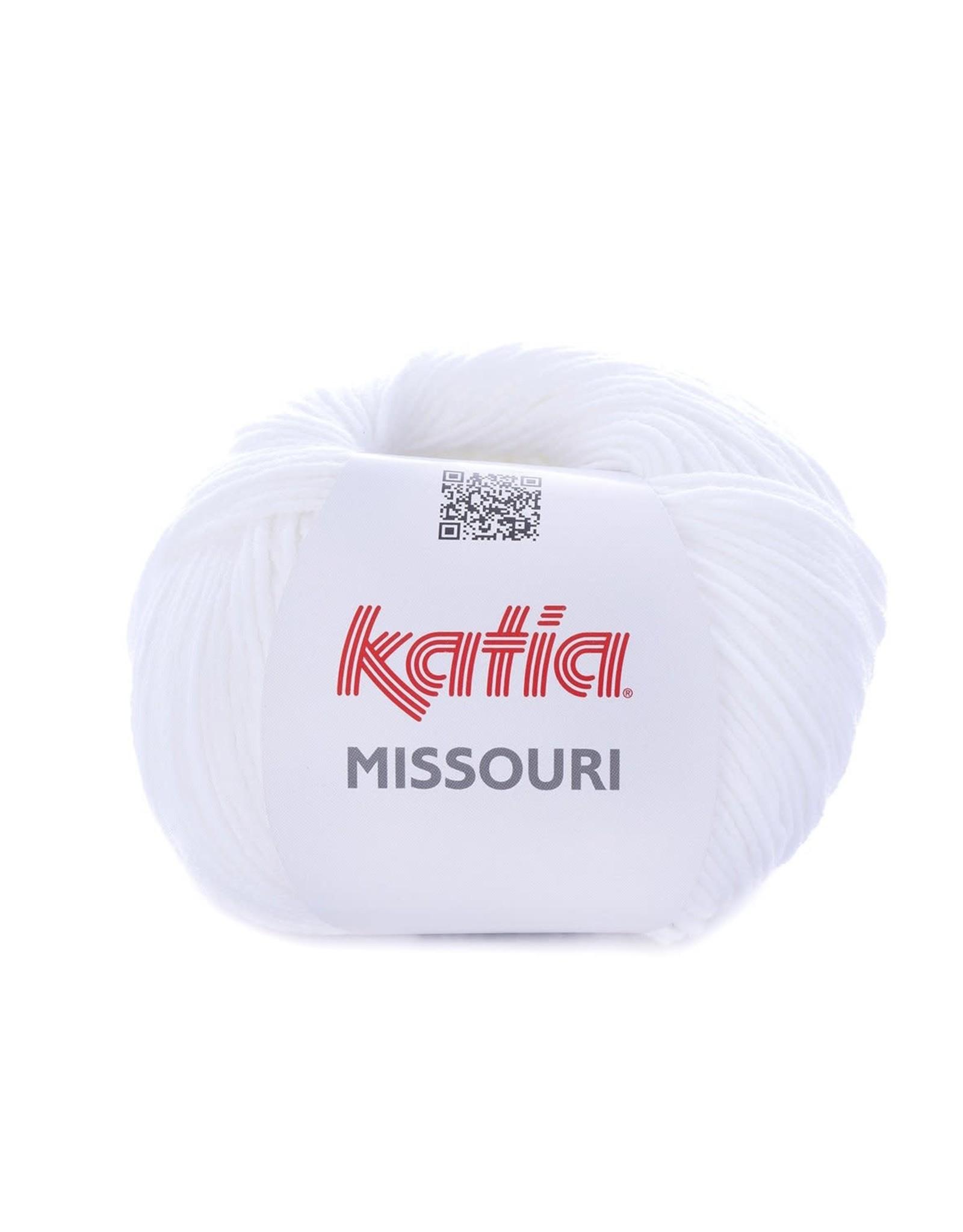 Katia Katia Missouri 1 - Wit
