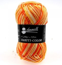 Annell Annell Tahiti Color 3540