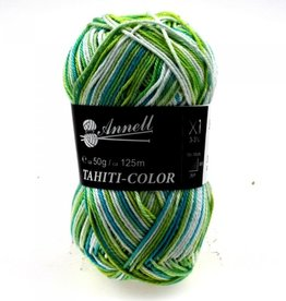 Annell Annell Tahiti Color 3541