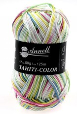 Annell Annell Tahiti Color 3543