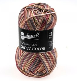Annell Annell Tahiti Color 3544