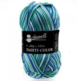 Annell Annell Tahiti Color 3546