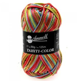 Annell Annell Tahiti Color 3547
